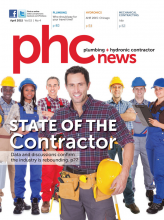 phc Magazine Cover April 2015